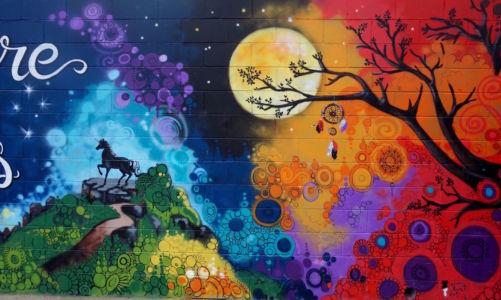 Unicorn_in_the_moonlight_Kats_Mural_Art_Kat_Smirnoff