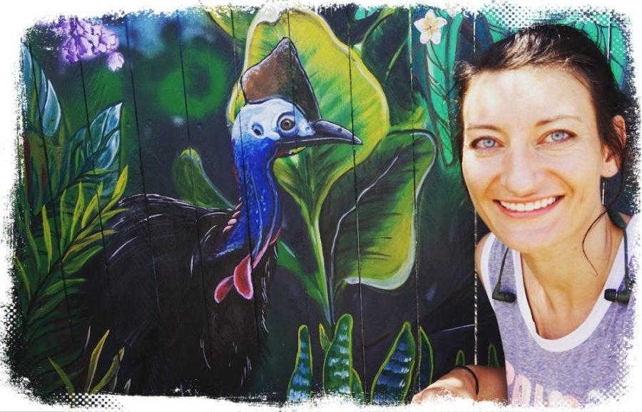 Kat Smirnoff - Kat's Mural Art