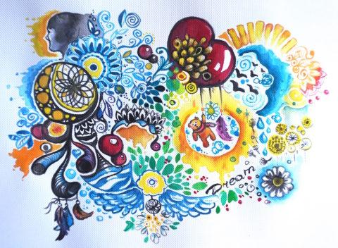 Doodle Art_Kat Smirnoff